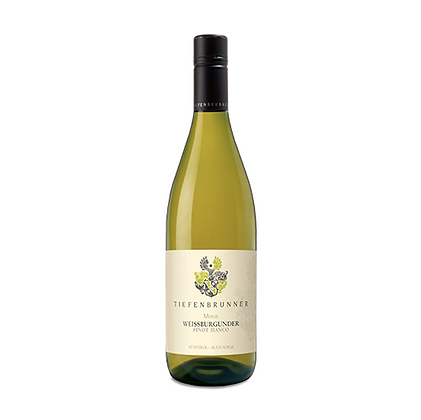 Tiefenbrunner Pinot Bianco 2019