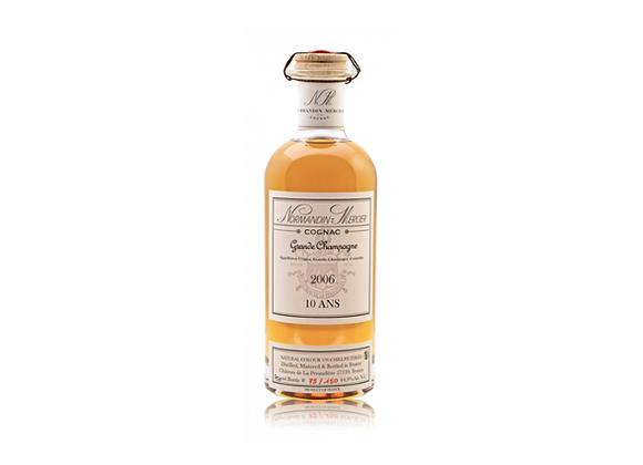 Normandin - Mercier Cognac Grande Champagne Vintage 2006