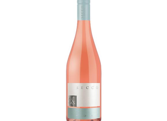 Cleebronn & Güglingen Secco rosé