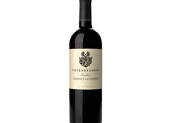 Tiefenbrunner Cabernet Sauvignon Turmhof 2018