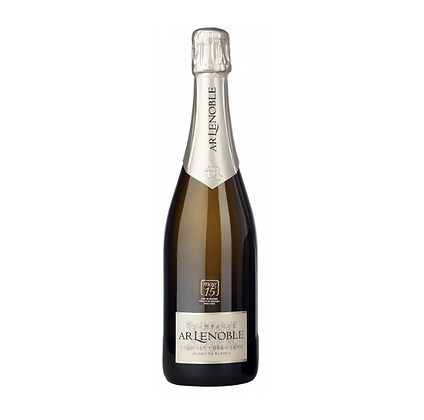 Ar Lenoble Grand Cru Blanc de Blancs Chouilly mag 15