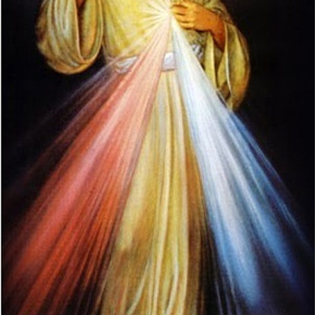 Should Traditionalists Be Wary of Divine Mercy Devotion?