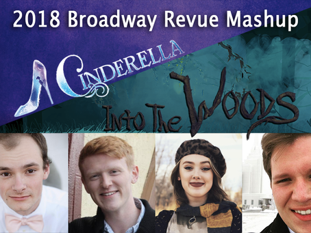 BYU-Idaho Broadway Revue Fall 2018