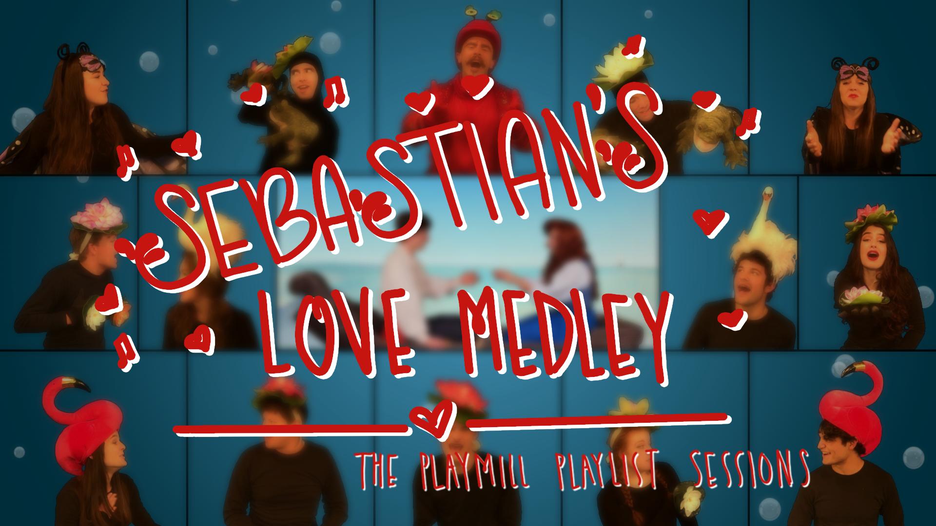 Sebastian Love Medley