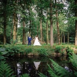 Huwelijk Vosbergen gracht