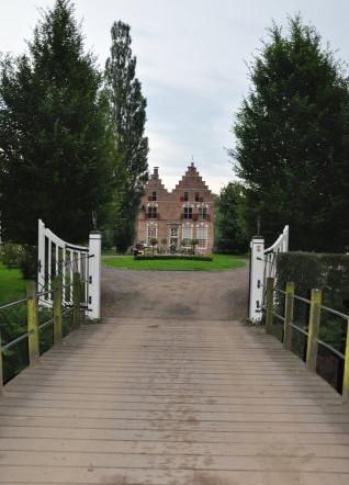 Vosbergen brug