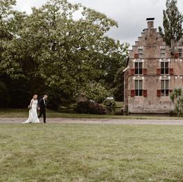 Huwelijk Vosbergen