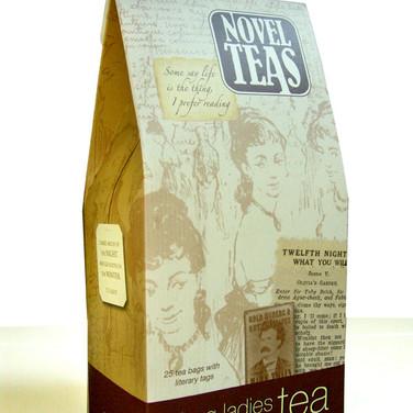 Novel Tea