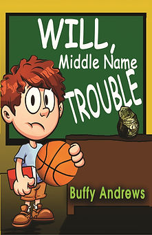 Will Middle Name Trouble FRONT COVER.jpg