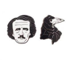 Poe Pin Set
