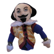 Shakespeare Magnetic Personality