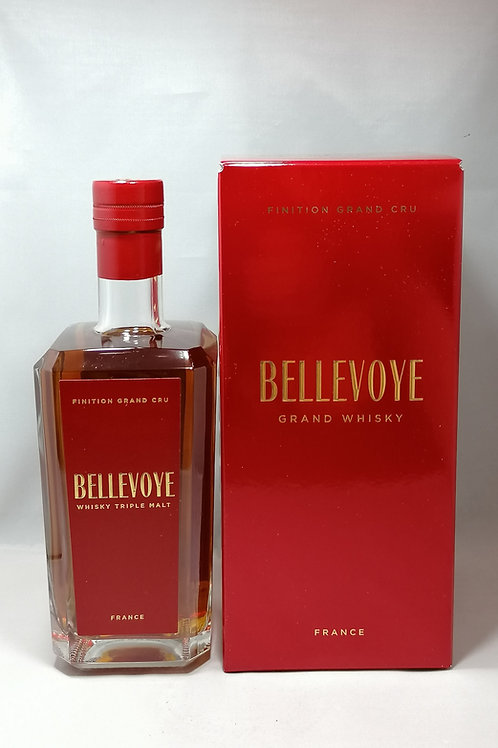 Bellevoye Rouge