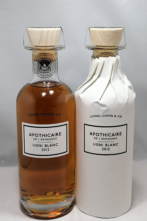 Apothicaire - Ugni Blanc 2012