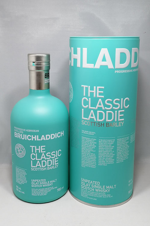 Bruichladdich - The Classic Laddie