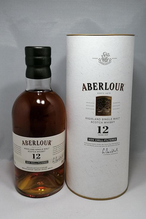Aberlour 12ans