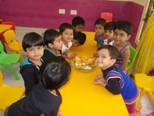 Kindergarten is too late…Start today!