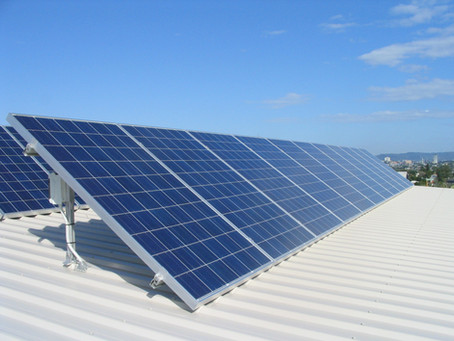 How Solar Panels Work & How Many You Need to Power a Home