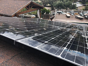 more clean solar panels