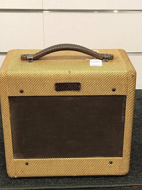 1954 Fender Champ Amp