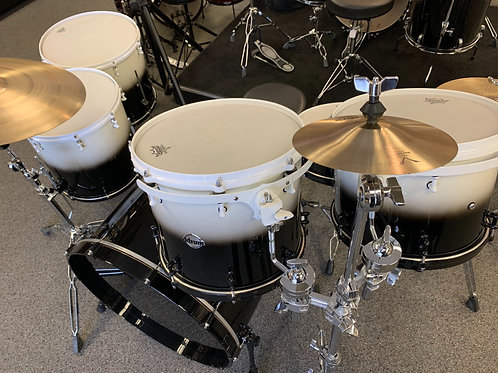 DDrumAmerican Classic Maple Shell Kit