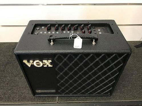 Vox Valvetronix VT20X Amp
