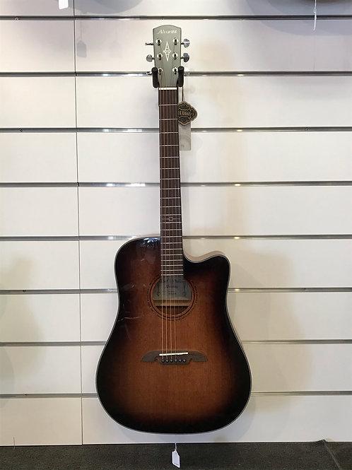 Alvarez AD66CESHB Electric/Acoustic