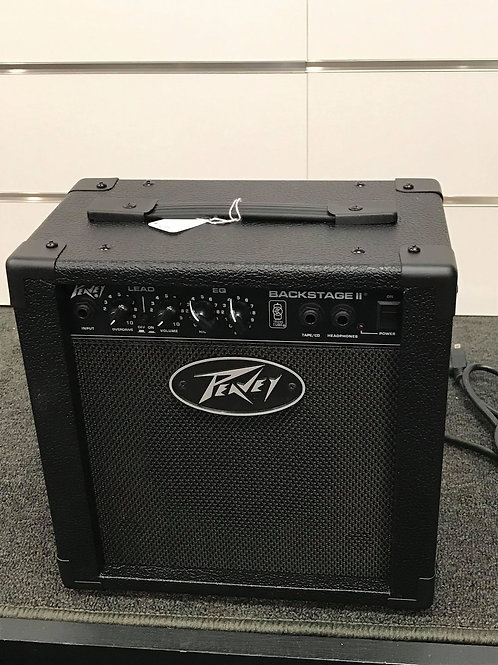 Peavey Backstage 2 Combo