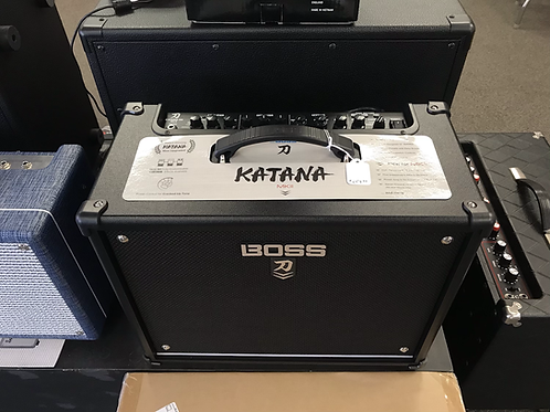 Boss Katana 50w Mk-2
