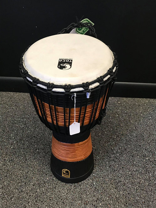 Toca Street Series Medium Djembe