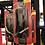 Thumbnail: Hosa Adaptor (3.5mm TRS - 1/4in TRS)