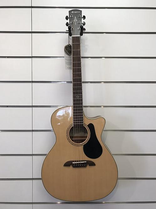 Alvarez AG60CE Acoustic/ Electric