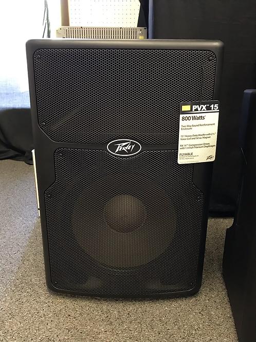 Peavey PVX 15 PA Speaker