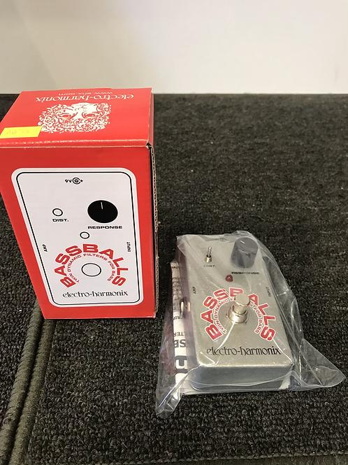Electro-Harmonix Bassballs Pedal