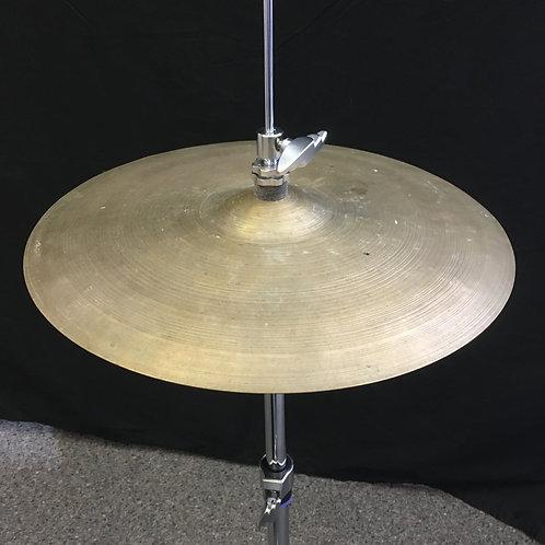 "Vintage Avedis Zildjian 13"" Hi-Hats"