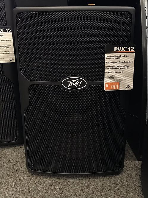 Peavey PVX 12 PA Speaker