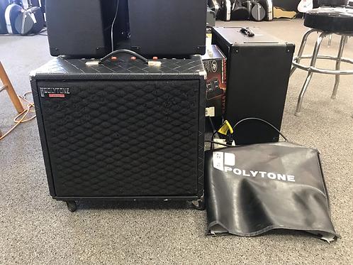 Polytone Mini-S12L Amp