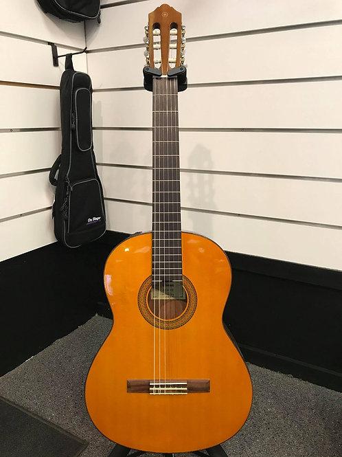 Yamaha CGX102 Classical Guitar