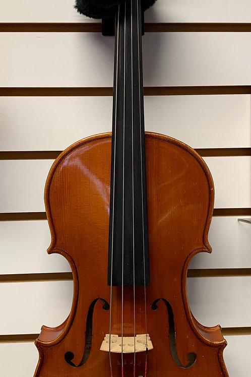 """Herman Beyer 15 1/2"""" Viola"""