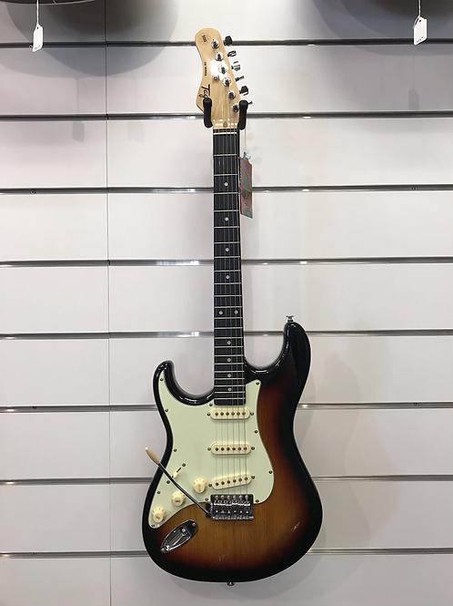 Tagima TG-500 Left Handed Electric Guitar