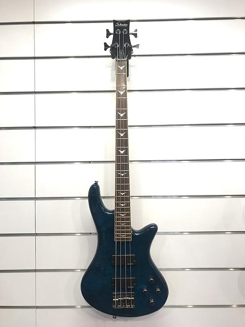 Schecter Stiletto Extreme 4 Bass