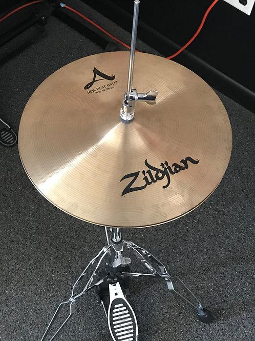 "Zildjian A 14"" Hi Hats"