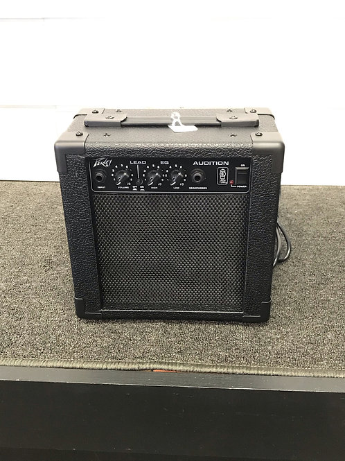 Peavey Audition Amp