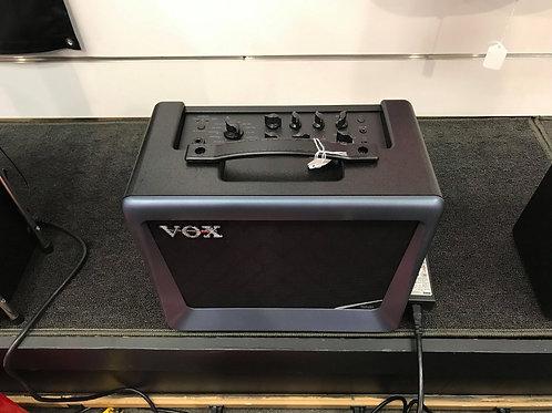 Vox VX50 GTV Modeling Combo