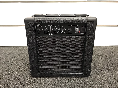Peavey Audition Combo Amp