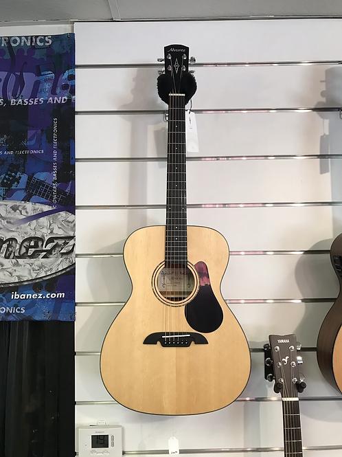 Alvarez AF30 Acoustic Guitar