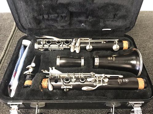 Yamaha YCL450N Clarinet