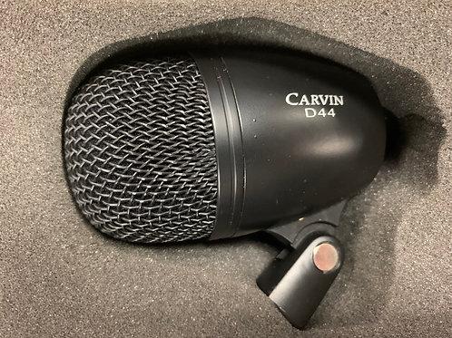 Carvin D44