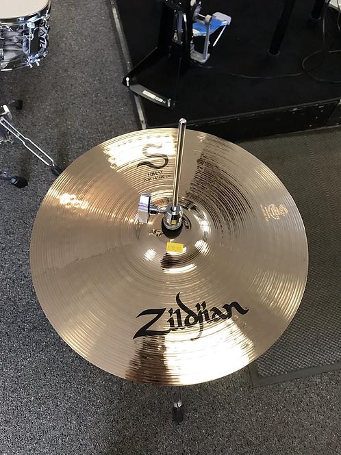 "Zildjian S 14"" Hi Hat Cymbals"