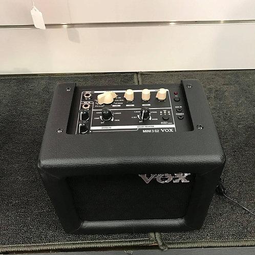 Vox Mini 3 G2 Combo