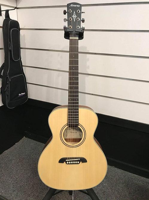 Alvarez Regent Acoustic